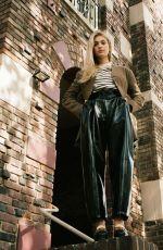 OLIVIA SCOTT WELCH for Teen Vogue Magazine, July 2021
