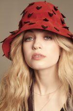 OLIVIA SCOTT WELCH for V Magazine, July 2021