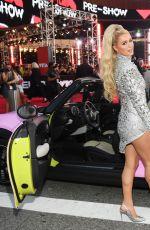 PARIS HILTON at 2021 MTV Video Music Awards in Brooklyn 09/12/2021