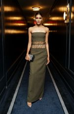 PRITIKA SWARUP at CR NYFW Party with Grey Goose Vodka in New York 09/10/2021