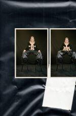 RITA ORA in Vogue Magazine, Australia October 2021