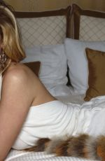ROSAMUND PIKE at a Photoshoot, 2002