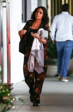 ROSARIO DAWSON Out and About in Miami 09/15/2021