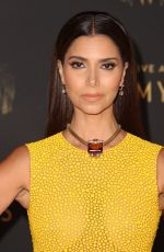ROSELYN SANCHEZ at 2021 Creative Arts Emmys Awards in Los Angeles 09/11/2021