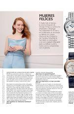 SADIE SINK in Grazia Magazine, Mexico September 2021