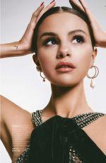 SELENA GOMEZ ini Elle Magazine, France September 2021