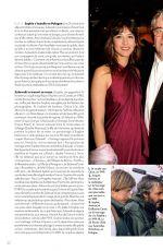 SOPHIE MARCEAU in Elle Icone Hors-serie No2, Septembre 2021