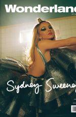 SYDNEY SWEENEY for Wonderland Magazine, Autumn/Fall 2021