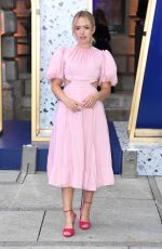 TANYA BURR at Royal Academy of Arts Summer Exhibition Preview Party in London 09/14/2021