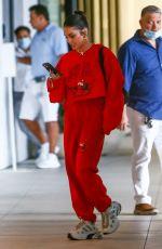 VANESSA HUDGENS Out in Miami 09/15/2021