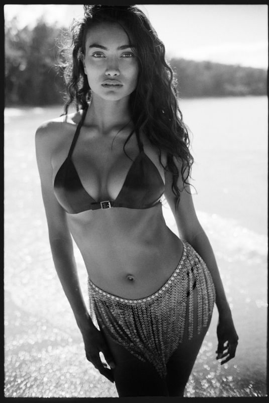 KELLY GALE at a Photoshoot, September 2021