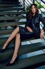 MANDY MOORE for InStyle Magazine, Russia November 2021